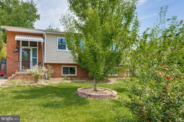 6503 Auburn Avenue, RIVERDALE, MD 20737 (#MDPG605416) :: John Lesniewski | RE/MAX United Real Estate