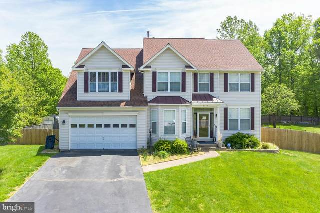 5470 Quaint Drive, WOODBRIDGE, VA 22193 (#VAPW521670) :: Dart Homes