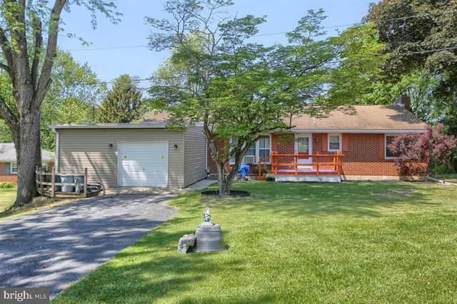 1200 Fairmont Drive, HARRISBURG, PA 17112 (#PADA132932) :: Flinchbaugh & Associates
