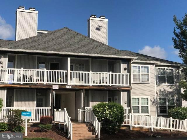 907 Waters Edge Drive, NEWARK, DE 19702 (#DENC525846) :: Linda Dale Real Estate Experts