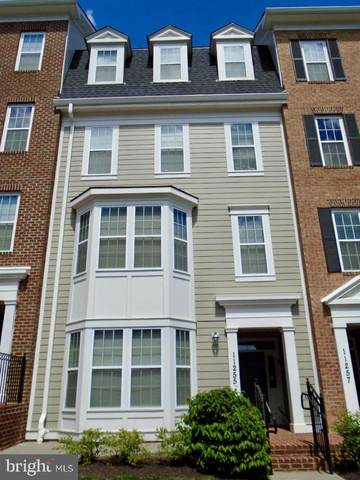 11255-1 Chase Street #105, FULTON, MD 20759 (#MDHW294142) :: The Matt Lenza Real Estate Team