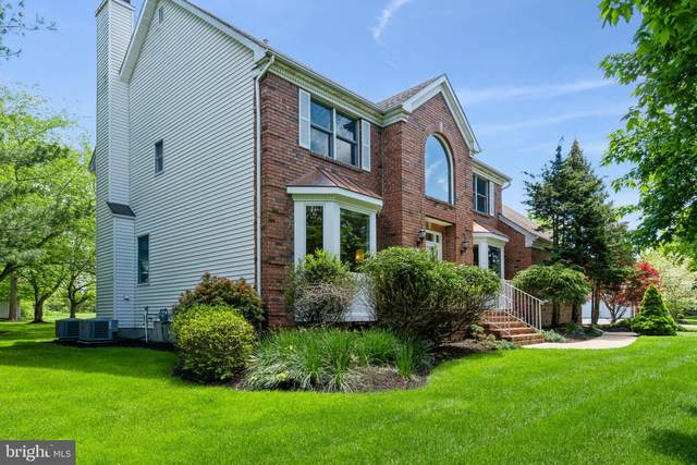 96 Millers Grove Road, BELLE MEAD, NJ 08502 (#NJSO114636) :: The Matt Lenza Real Estate Team