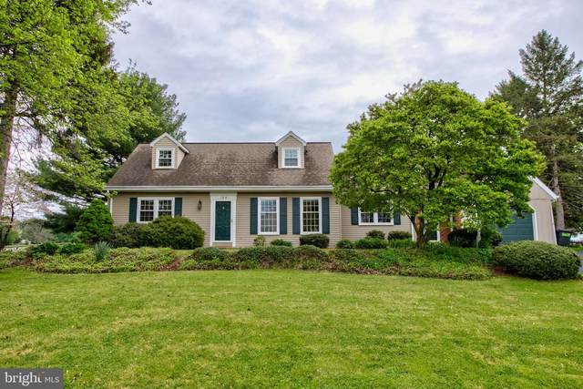 104 Velma Lane, WASHINGTON BORO, PA 17582 (#PALA181580) :: Flinchbaugh & Associates