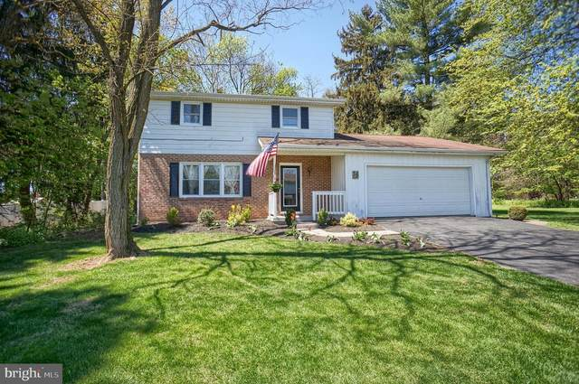 15 Wedgewood Circle, ETTERS, PA 17319 (#PAYK157708) :: Realty ONE Group Unlimited