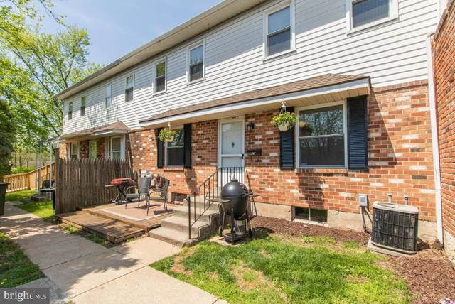 1313 Whitpain Hills, BLUE BELL, PA 19422 (#PAMC691804) :: Linda Dale Real Estate Experts