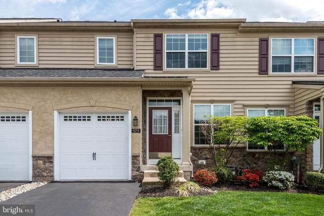 3253 Brookside Drive, FURLONG, PA 18925 (#PABU526542) :: Linda Dale Real Estate Experts