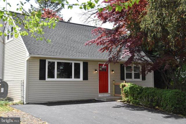 4748 Magnolia Avenue, FEASTERVILLE TREVOSE, PA 19053 (#PABU526544) :: The Team Sordelet Realty Group