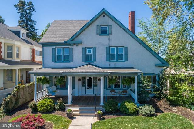 1025 Fairview Avenue, READING, PA 19610 (#PABK376990) :: Ramus Realty Group