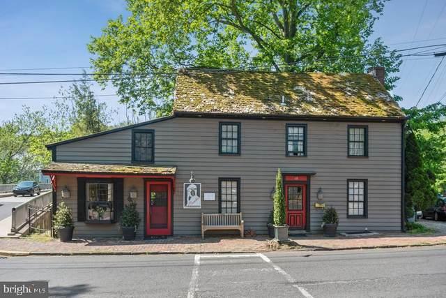 49 W Ferry Street, NEW HOPE, PA 18938 (#PABU526546) :: LoCoMusings