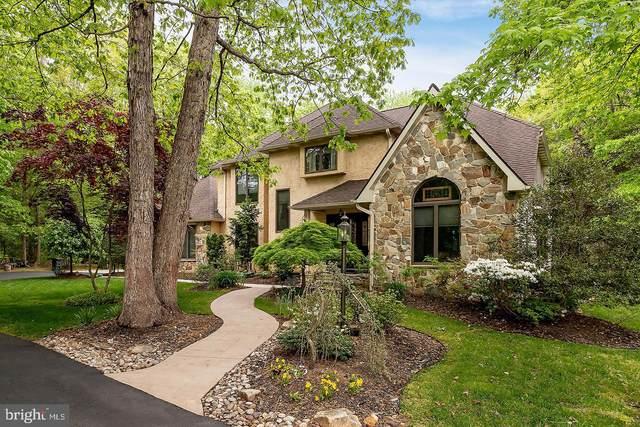 1444 Commissioners Road, MULLICA HILL, NJ 08062 (MLS #NJGL275060) :: The Dekanski Home Selling Team