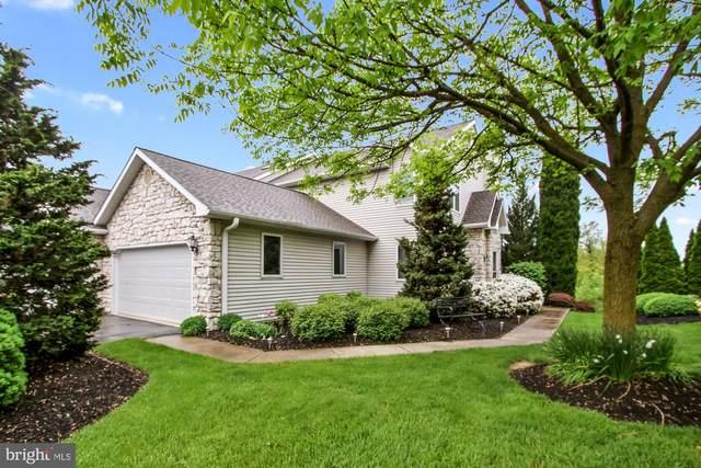 2496 Fairway Drive, YORK, PA 17402 (#PAYK157712) :: Liz Hamberger Real Estate Team of KW Keystone Realty