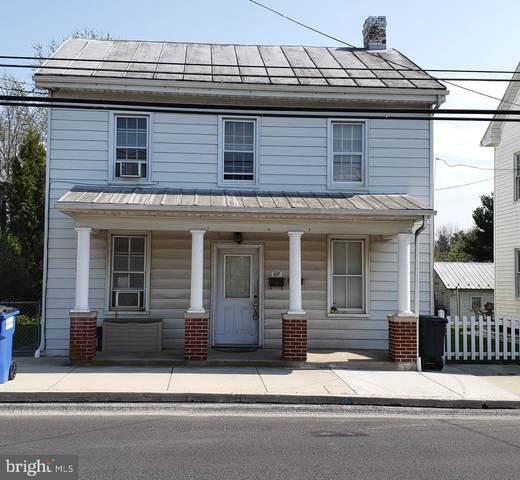 118 W King Street, LITTLESTOWN, PA 17340 (#PAAD115988) :: The Broc Schmelyun Team