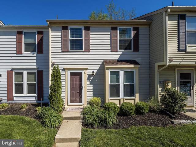 17 Waterview Court, MARLTON, NJ 08053 (#NJBL396966) :: Holloway Real Estate Group