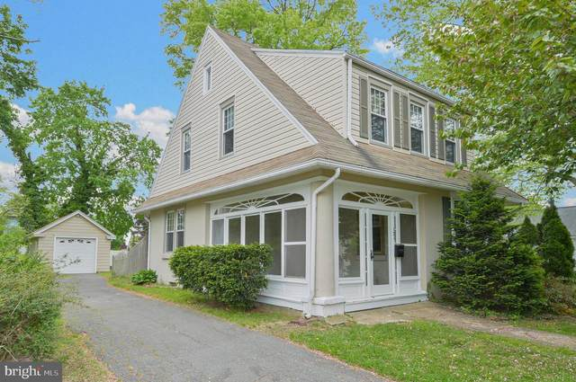 121 Cumberland Avenue, SEWELL, NJ 08080 (#NJGL275062) :: Jason Freeby Group at Keller Williams Real Estate