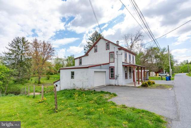 715 Maple Street, LITITZ, PA 17543 (#PALA181586) :: Realty ONE Group Unlimited