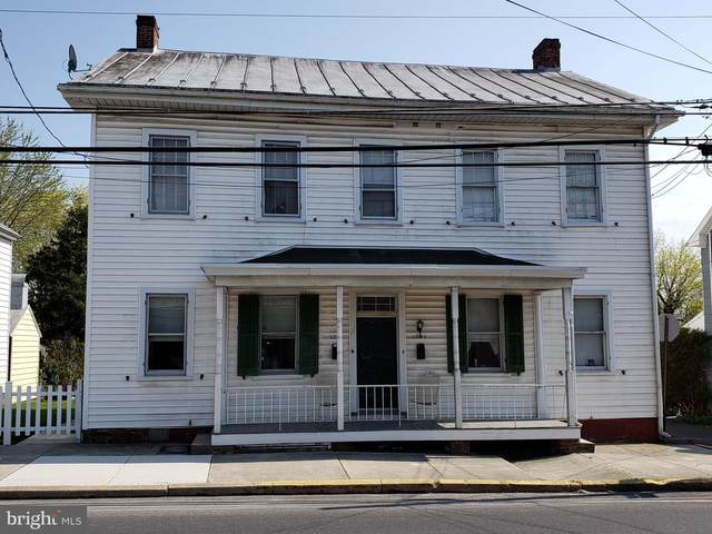 124 W King Street, LITTLESTOWN, PA 17340 (#PAAD115990) :: The Broc Schmelyun Team