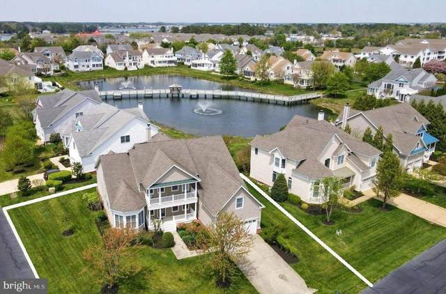 31329 Lynn Drive, BETHANY BEACH, DE 19930 (#DESU182360) :: BayShore Group of Northrop Realty