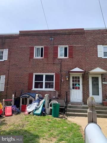 64 Prospect Street, LANCASTER, PA 17603 (#PALA181590) :: Flinchbaugh & Associates