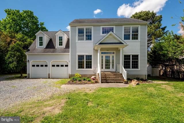 12311 Lou Court, BISHOPVILLE, MD 21813 (#MDWO122204) :: The Rhonda Frick Team
