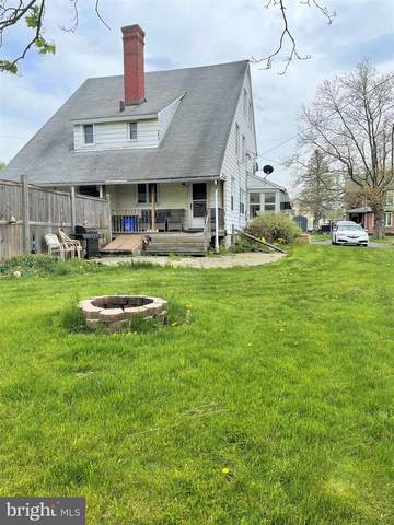 213 6TH AVE, BURNHAM, PA 17009 (#PAMF100604) :: The Mike Coleman Team