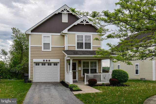 19 Baxter Street, COATESVILLE, PA 19320 (#PACT535498) :: The Lutkins Group
