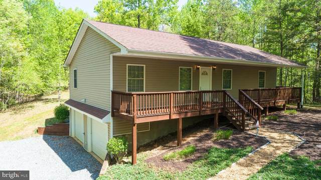 140 Lois Lane, MINERAL, VA 23117 (#VALA123172) :: Jim Bass Group of Real Estate Teams, LLC
