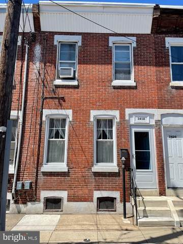 3418 Emerald Street, PHILADELPHIA, PA 19134 (#PAPH1013700) :: ExecuHome Realty