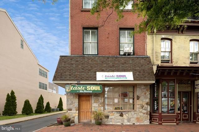 345 High Street, BURLINGTON, NJ 08016 (#NJBL396968) :: The Schiff Home Team