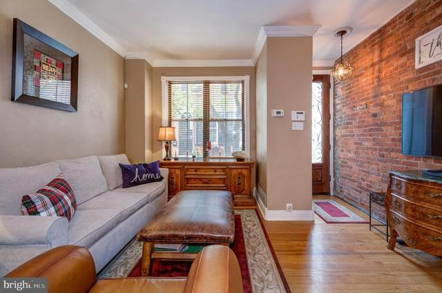 308 Pemberton Street, PHILADELPHIA, PA 19147 (#PAPH1013704) :: The Dailey Group