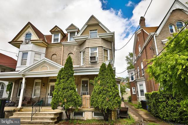 1115 W Main Street, NORRISTOWN, PA 19401 (#PAMC691824) :: The John Kriza Team