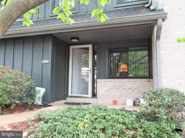 536 Foxwood Lane, PAOLI, PA 19301 (#PACT535500) :: The Matt Lenza Real Estate Team