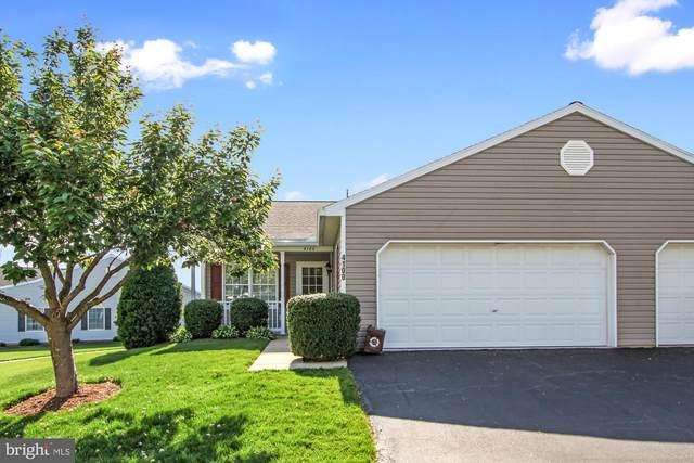 4100 Woodspring Lane, YORK, PA 17402 (#PAYK157728) :: Liz Hamberger Real Estate Team of KW Keystone Realty