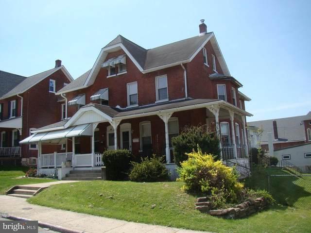 64 S 6TH Avenue, COATESVILLE, PA 19320 (#PACT535506) :: John Lesniewski | RE/MAX United Real Estate