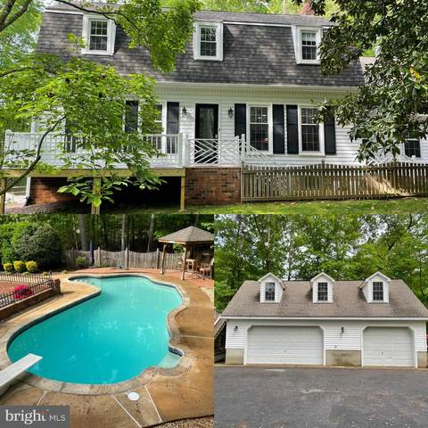 8413 River Road, FREDERICKSBURG, VA 22407 (#VASP231172) :: Major Key Realty LLC