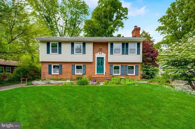 104 Groh Lane, ANNAPOLIS, MD 21403 (#MDAA467186) :: Jim Bass Group of Real Estate Teams, LLC