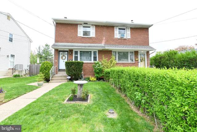 729 Pennbrook Avenue, LANSDALE, PA 19446 (#PAMC691830) :: Linda Dale Real Estate Experts