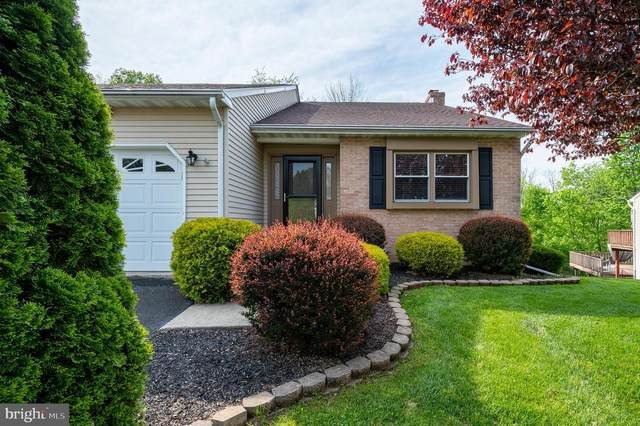 105 Stayman Drive, NORTH WALES, PA 19454 (#PAMC691832) :: Linda Dale Real Estate Experts