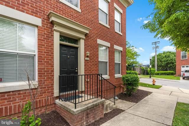 111 N Bethel Street, BALTIMORE, MD 21231 (#MDBA549644) :: Corner House Realty