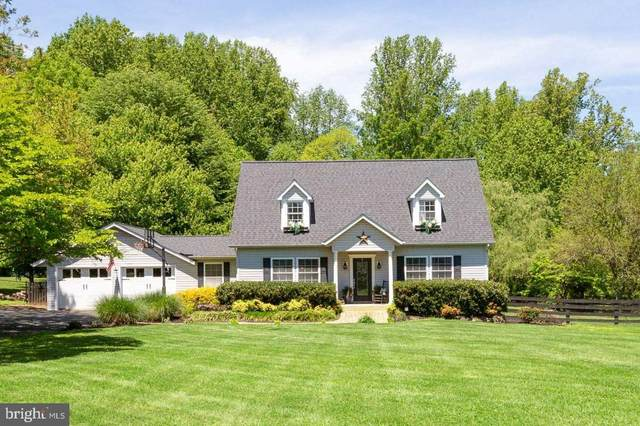 16068 Simon Kenton Road, HAYMARKET, VA 20169 (#VAPW521704) :: The Putnam Group