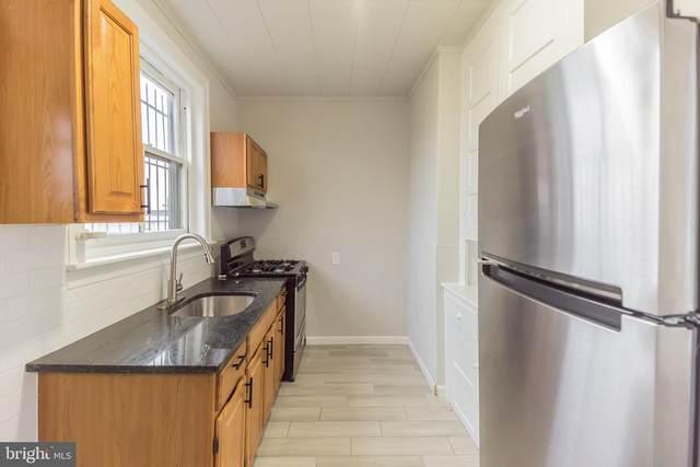 6015 Catharine Street, PHILADELPHIA, PA 19143 (#PAPH1013744) :: ROSS | RESIDENTIAL
