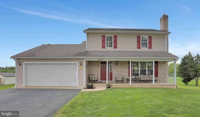 11316 Ashton Road, CLEAR SPRING, MD 21722 (#MDWA179518) :: ExecuHome Realty