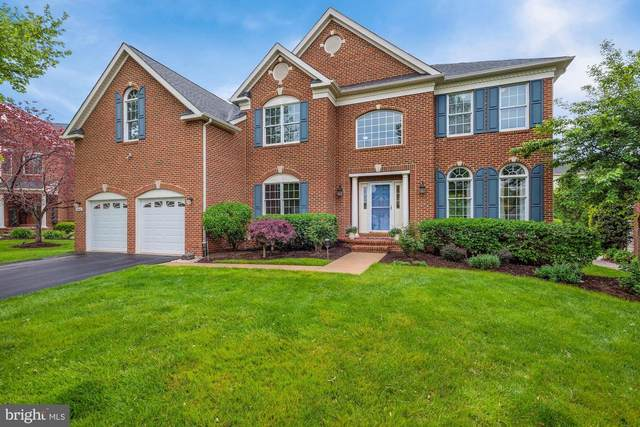19668 Stanford Hall Place, ASHBURN, VA 20147 (#VALO437596) :: Corner House Realty