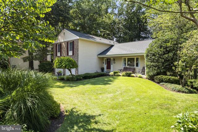 1860 Neumann Way, CROFTON, MD 21114 (#MDAA467200) :: Boyle & Kahoe Real Estate