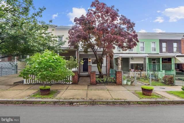 3445 Hickory Avenue, BALTIMORE, MD 21211 (#MDBA549648) :: Dart Homes