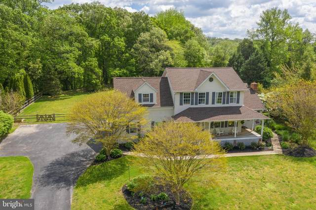 7045 Decoy Drive, OWINGS, MD 20736 (#MDCA182716) :: The Riffle Group of Keller Williams Select Realtors