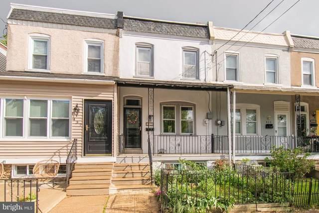 435 Ripka Street, PHILADELPHIA, PA 19128 (MLS #PAPH1013756) :: Kiliszek Real Estate Experts