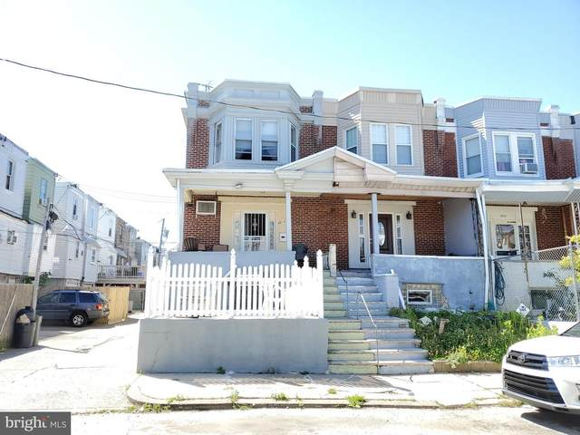4914 Rosehill Street, PHILADELPHIA, PA 19120 (#PAPH1013758) :: Nexthome Force Realty Partners