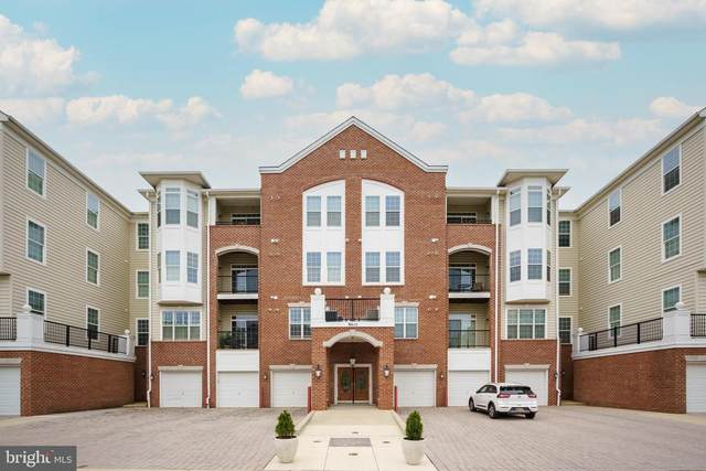 8615 Fluttering Leaf Trail #303, ODENTON, MD 21113 (#MDAA467206) :: ExecuHome Realty