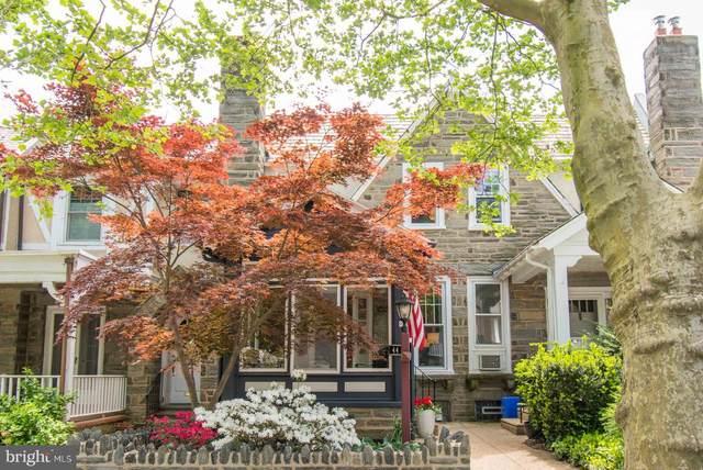 44 E Abington Avenue, PHILADELPHIA, PA 19118 (#PAPH1013766) :: Ram Bala Associates | Keller Williams Realty
