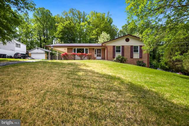 13209 Old Chapel Road, BOWIE, MD 20720 (#MDPG605442) :: John Lesniewski | RE/MAX United Real Estate